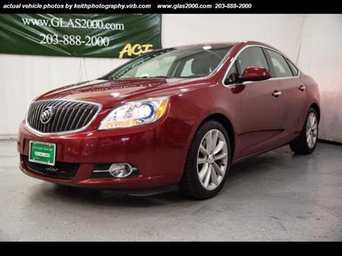 2012 Buick Verano for sale in Seymour, CT