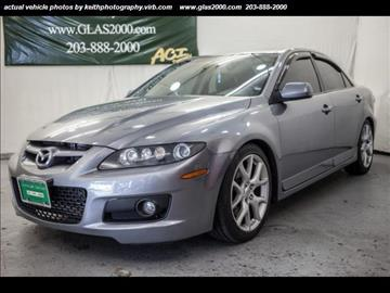 2007 Mazda MAZDASPEED6 for sale in Seymour, CT