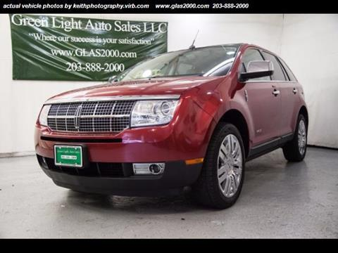 2009 Lincoln MKX for sale in Seymour, CT