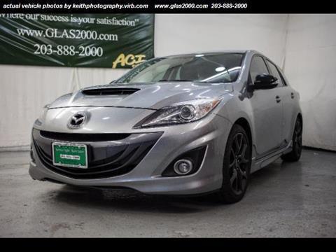 2013 Mazda MAZDASPEED3 for sale in Seymour, CT