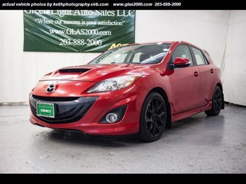 2012 Mazda MAZDASPEED3 for sale in Seymour, CT
