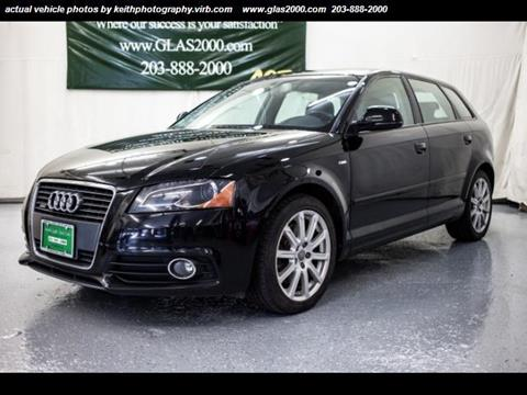 2010 Audi A3 for sale in Seymour, CT