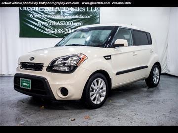 2013 Kia Soul For Sale - Carsforsale.com