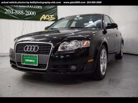 2007 Audi A4 for sale in Seymour, CT