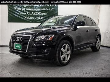 2010 Audi Q5 for sale in Seymour, CT