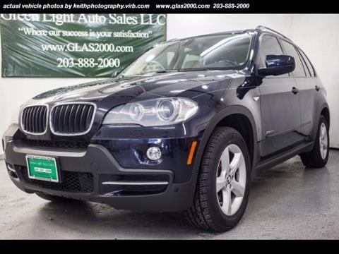 2009 BMW X5 for sale in Seymour, CT