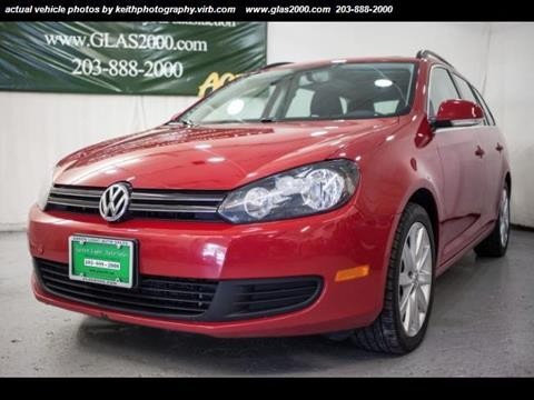 2011 Volkswagen Jetta for sale in Seymour, CT