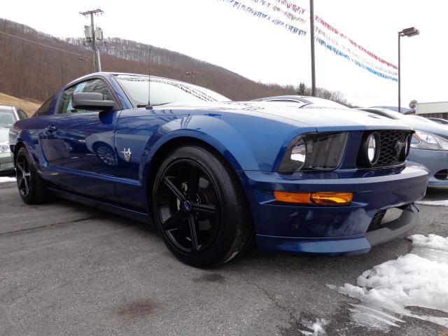 Used 2009 Ford Mustang For Sale Carsforsale Com