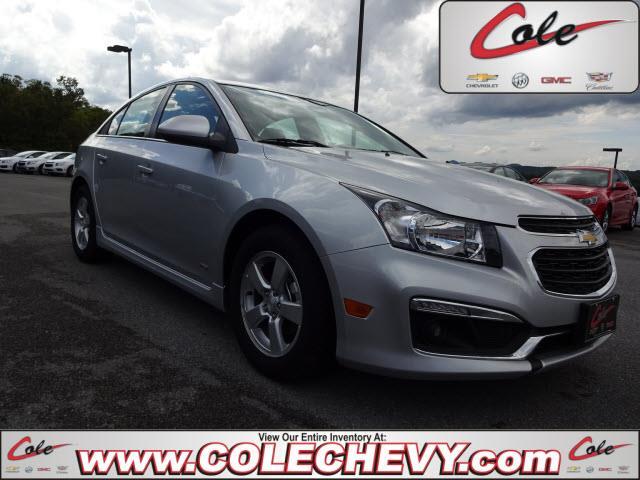 Chevrolet Cruze for sale in Bluefield VA Carsforsale