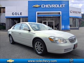 Buick Lucerne For Sale Virginia Carsforsale