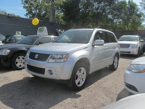 2006 Suzuki Grand Vitara for sale in Detroit, MI