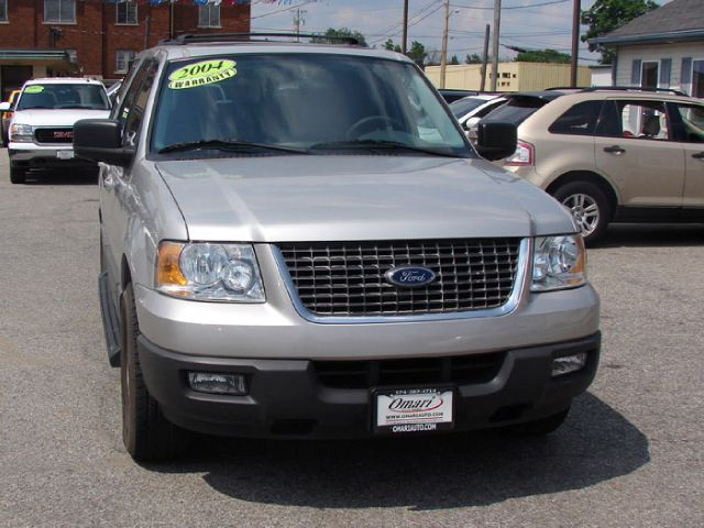 2004 Ford Expedition for sale in South Bend IN