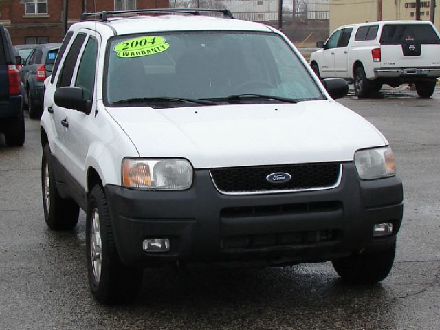 2004 Ford Escape for sale in South Bend IN