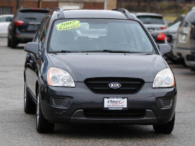 2007 kia rondo lx 4dr wagon in south bend south bend. Black Bedroom Furniture Sets. Home Design Ideas