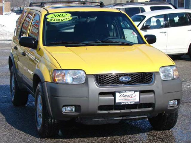 2002 Ford Escape for sale in South Bend IN