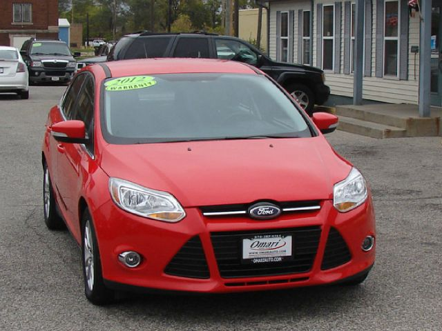 2012 Ford Focus for sale in South Bend IN