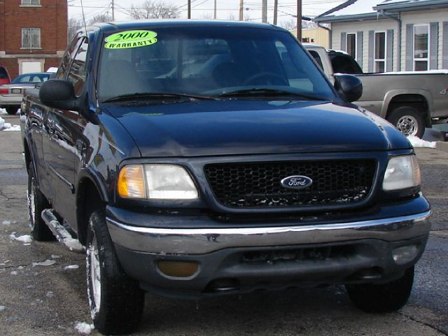 2000 Ford F-150 for sale in South Bend IN