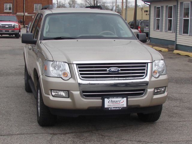 2007 Ford Explorer for sale in South Bend IN