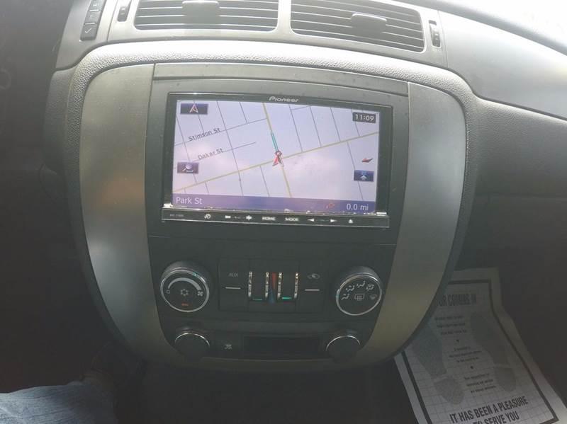 2007 Chevrolet Tahoe LS 4dr SUV 4WD - Jacksonville FL