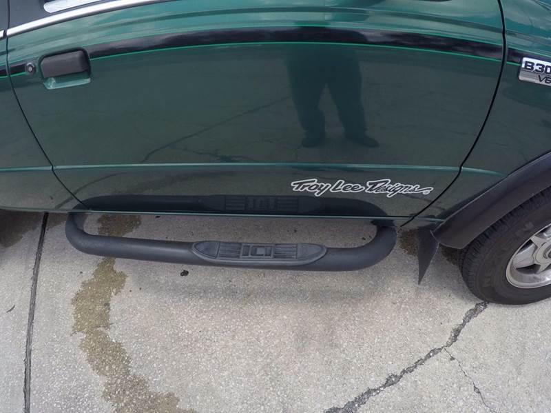 2000 Mazda B-Series Pickup B3000 SE 2dr Extended Cab SB - Jacksonville FL