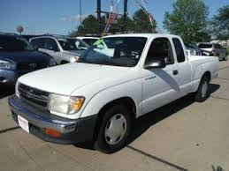 2000 Toyota Pickup