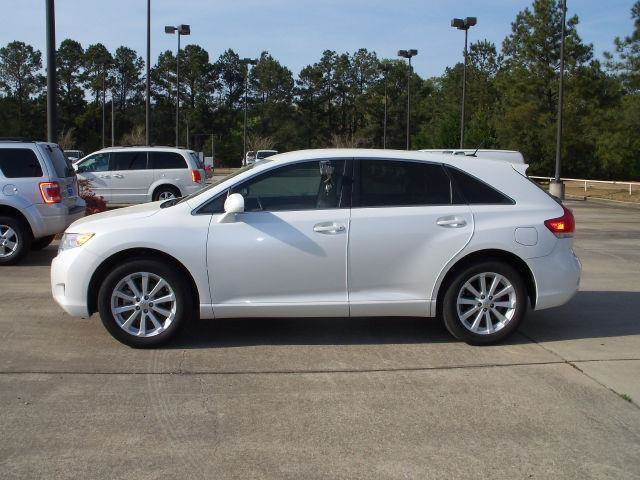 Toyota Venza For Sale In Mississippi Carsforsale Com