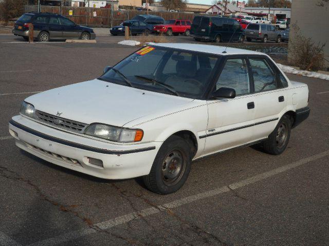 1990 GEO Prizm for sale in Denver CO