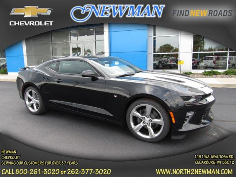 Chevrolet Camaro For Sale In Wisconsin Carsforsale Com
