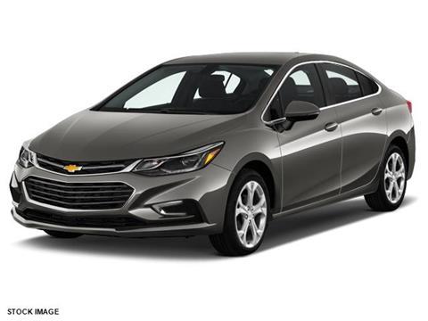 2017 Chevrolet Cruze for sale in Cedarburg, WI