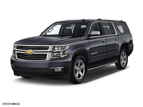 2017 Chevrolet Suburban for sale in Cedarburg, WI