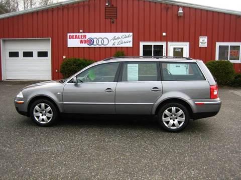 Dealer Worx Audi Vw Sales Service Auburn Maine