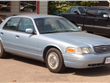 1999 Ford Crown Victoria for sale in Conroe, TX