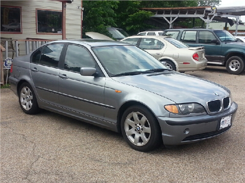 2004 BMW 3 Series for sale in Conroe, TX
