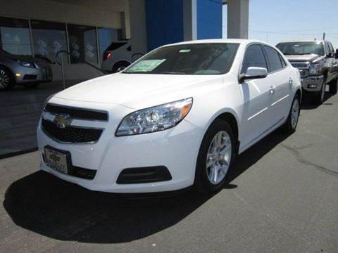 2013 Chevrolet Malibu for sale in Parker AZ