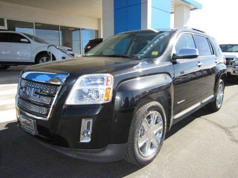 2011 GMC Terrain for sale in Parker, AZ