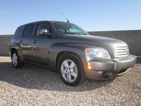 2011 Chevrolet HHR for sale in Parker, AZ