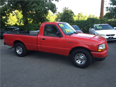 2000 Ford Ranger for sale in Quakertown, PA