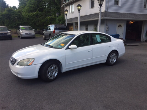 2003 Nissan Altima for sale in Quakertown, PA