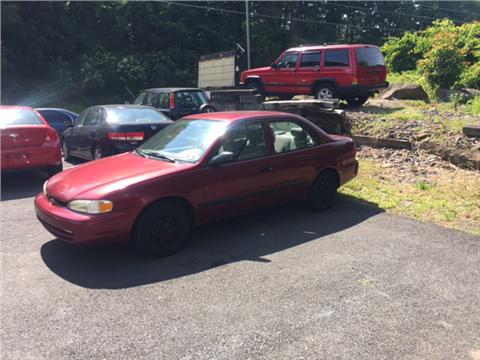 1999 Chevrolet Prizm for sale in Quakertown, PA