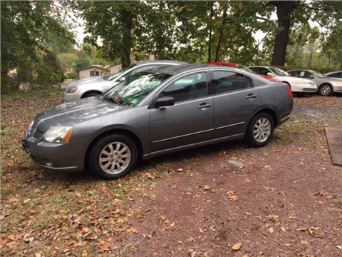 2006 Mitsubishi Galant for sale in Quakertown, PA