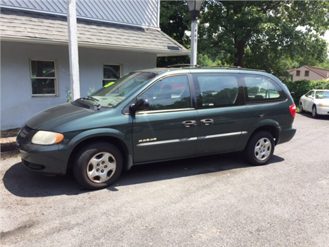 2001 Dodge Grand Caravan for sale in Quakertown, PA