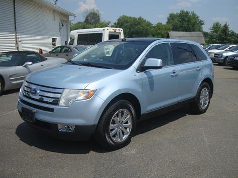 2008 Ford Edge & Ford Used Cars Bad Credit Auto Loans For Sale Dover Ricku0027s Motor Sales markmcfarlin.com