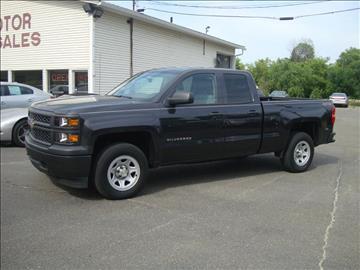 2014 Chevrolet Silverado 1500 for sale in Dover, OH