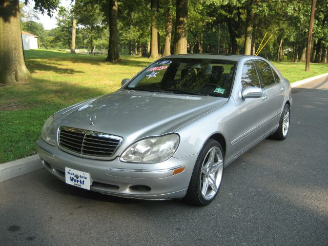 2000 mercedes s class reliability for Mercedes benz reliability