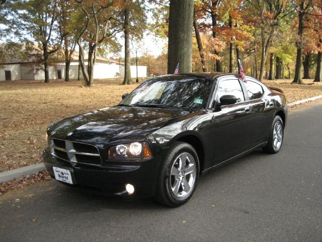 2007 Dodge Charger For Sale In Roselle Nj