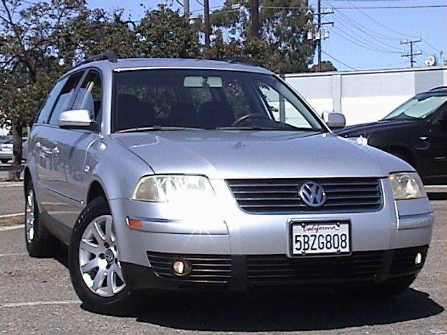 2003 Volkswagen Passat for sale in Newport Beach CA