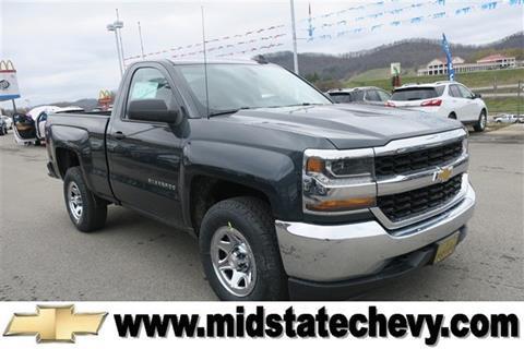 Chevrolet Trucks For Sale in West Virginia Carsforsale