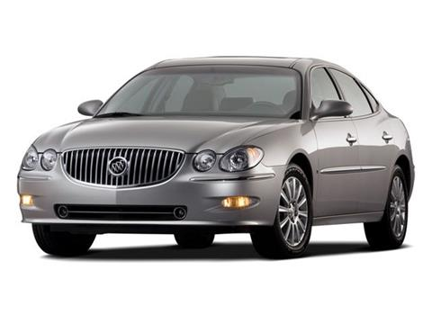 2008 Buick LaCrosse for sale in Sutton, WV