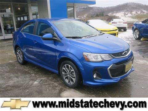 Chevrolet sonic for sale in west virginia for Cole motors bluefield wv