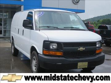 Cargo vans for sale south carolina for Thoroughbred motors florence sc